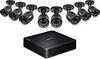 8-Channel HD CCTV DVR Surveillance Kit -- TV-DVR208K (Version v1.0R)