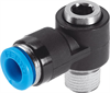 QSLV-1/8-8-I Push-in L-fitting -- 153099 -Image