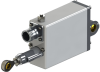 Electro-mechanical Aerospace Actuator -- 8222M39 - Image