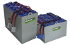 Express Fast Charge Batteries, EnerSys Batteries - Image