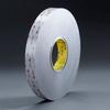 3M VHB Tape 5930 Black 0.5 in x 72 yd Roll -- 5930 BLACK 1/2IN X 72YDS -Image