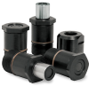 Auto Hydraulic Couplings -- Series 945 -- View Larger Image