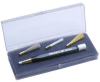Excelta Two Star Retractable Tip Brush 262 Scratch-Resistant Bristle -- EXCELTA 262