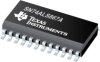 SN74ALS867A Synchronous 8-Bit Up/Down Binary Counters -- SN74ALS867ANT -Image
