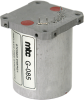 Stored Energy 2-Axis Free Gyro 360°, One Axis Measuring -- G-4085