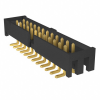 Rectangular Connectors - Headers, Male Pins -- SAM11982-ND -Image