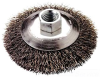 Wire Wheel Brush -- 48-52-1335 -- View Larger Image