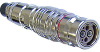 Canare Hybrid FO Connector Male Cable End -- CANFCF