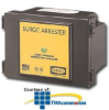 Hubbell Wired In Surge Protector for Industrial,.. -- HBL3W65