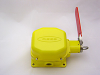 Cable Operated Switches with Single Flag Indicators or Latch Plates -- 04953-112 - Image