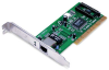 Genica A8100C 10-100MBPS PCI Network Card -- NET-A-8100C