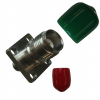 Coaxial Connectors (RF) - Adapters -- A99518-ND -Image