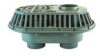 Dual Outlet Roof Drain/Overflow -- RD-700-CT - Image