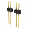 Rectangular Connectors - Headers, Male Pins -- 3M156519-20-ND -Image