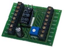 GSM2 Datasheet -- Greenwich Instruments Ltd  -- Unipolar