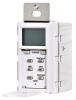 In Wall Electronic Time Switch -- SS721Z