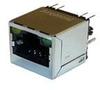 Modular Connectors / Ethernet Connectors -- RJE4A18814F1 -Image