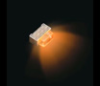 EXCELED™ series side view chip LED -- SML-A12Y8T -Image