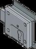 Dead-Bolt Lock -- 1080 - Image