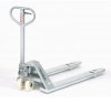 Stainless Steel Pallet Truck -- T9H241628