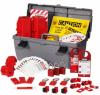 Electrical Lockout Starter Kit -- GEN466