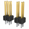 Rectangular Connectors - Headers, Male Pins -- 93254-158HLF-ND -Image