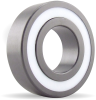 Radial Full Ceramic Bearing -- 627-LL/T9/C3 LD SI3N4