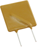 PTC Resettable Fuses -- 0ZRP0400FF2A-ND - Image