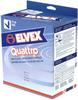 Elvex Quattro Ear Plugs 100 Pr/Bx -- EP-401
