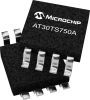 Thermal Management, Temperature Sensors -- AT30TS750A