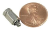 """1/8"""" OD Tubing Compression Fitting, 303 Stainless Steel -- M3CB-1018-2 -- View Larger Image"""