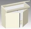 Floor Mount Console -- 6500 CO1004