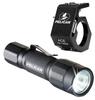 Pelican 2350 LED Flashlight Combo - Black - Gen 2 -- PEL-023500-0040-110 - Image