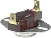 Thermostat; Disc; 120/240 VAC; 25 A; SPST/SPDT; 1500 VAC per 1 Minute; 40 degC -- 70098734