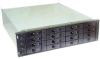 Shared Storage Chassis with Eight 146GB, 10K rpm Disk Drives -- NXS3008B - Image