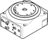 DHTG-65-6-A Rotary indexing table -- 548078