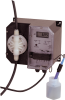 pH or ORP Controller and Pump -- PHP-700 Series