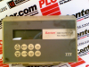 FLOW METER W/TOTALIZER -- FQ110