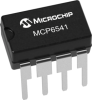 Comparators -- MCP6541 - Image