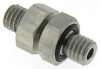 M3 External Threaded Adaptor Fitting -- M3UN -Image