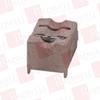 BLACK BOX CORP FT2502 ( UNIVERSAL STRIPPING TOOL CARTRIDGE, RG58/RG59/RG62 3-LEVEL BROWN ) -Image