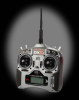 Spektrum DX6i 6-channel 2.4Ghz DSMX Radio Transmitter Mod.. -- 0-SPM6600
