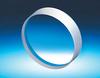 25mm Diameter, Zinc Sulfide Cleartran Window, Uncoated -- NT66-201