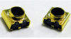 Interconnect Input/Output Connectors -- RF Micro Coaxial Switches