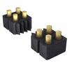Rectangular Connectors - Spring Loaded -- 1212-1307-2-ND -Image