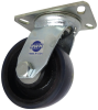 Heavy Duty Kingpin Caster -- 53 Series