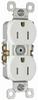 TradeMaster Tamper-Resistant Receptacle -- 3232TRW