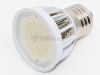 DIMMABLE LED Natural White Reflector Style Wide Flood Bulb -- AE26R16NW60