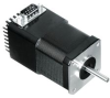 STEPPER MOTOR, BIPOLAR, 2 PHASE, 2A -- 13M4575