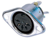 NEUTRIK NYS325 5-PIN DIN FEMALE RECEPTACLE -- NEUNYS325